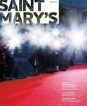Saint Mary's Magazine - Summer 2014