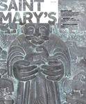 Saint Mary's Magazine - Fall 2014