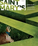 Saint Mary's Magazine - Summer 2015 by Saint Mary's College of California