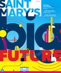 Saint Mary's Magazine - Fall 2015 by Saint Mary's College of California