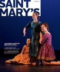 Saint Mary's Magazine - Summer 2016 by Saint Mary's College of California