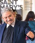 Saint Mary's Magazine - Fall 2016 by Saint Mary's College of California