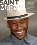 Saint Mary's Magazine - Spring 2017 by Saint Mary's College of California
