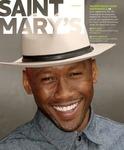 Saint Mary's Magazine - Spring 2017