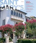 Saint Mary's Magazine - Fall 2017 by Saint Mary's College of California