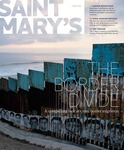 Saint Mary's Magazine - Fall 2018 by Saint Mary's College of California