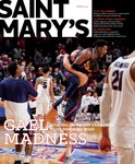 Saint Mary's Magazine - Spring 2019 by Saint Mary's College of California
