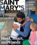 Saint Mary's Magazine - Fall 2019