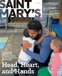 Saint Mary's Magazine - Fall 2019 by Saint Mary's College of California