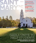 Saint Mary's Magazine - Spring 2020
