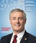 Saint Mary's Magazine - Spring 2021