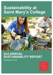 2nd Annual Sustainability Report