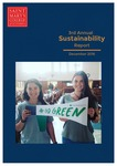 3rd Annual Sustainability Report