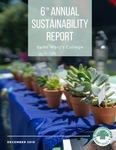 6th Annual Sustainability Report
