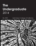 The Undergraduate 2014 by Saint Mary's College of California