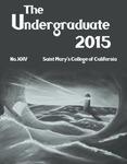 The Undergraduate 2015